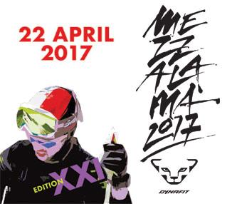Logo Mezzalama 2017